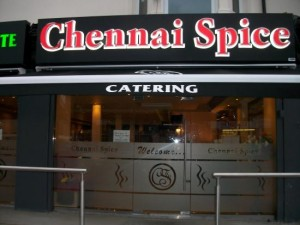 Best Indian Restaurant North London