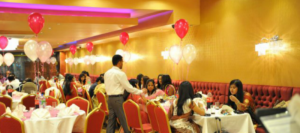 Chennai Spice Party Halls in North London