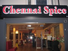 Chennai Spice Catering Services