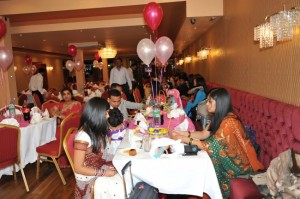 Banqueting Venues North London